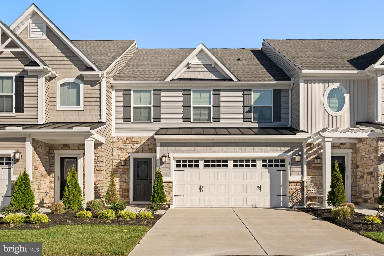 Single Family Homes för Försäljning vid Cape May Court House, New Jersey 08210 Förenta staterna