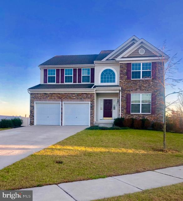 Single Family Homes für Verkauf beim Thorofare, New Jersey 08086 Vereinigte Staaten