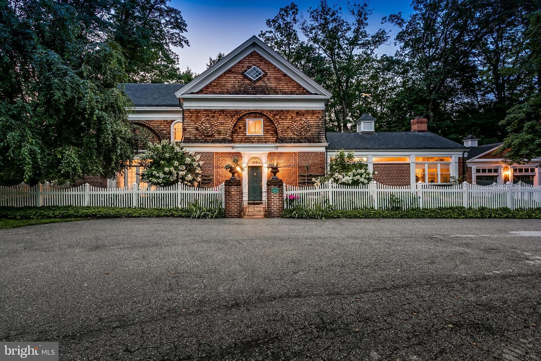 Property 為 出售 在 Pikesville, 馬里蘭州 21208 美國