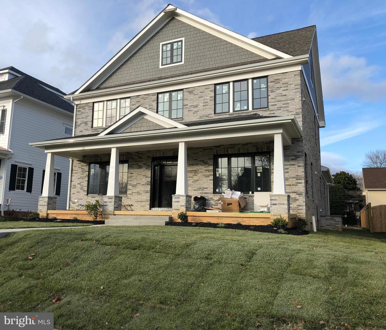 Single Family Homes por un Venta en Frederick, Maryland 21701 Estados Unidos