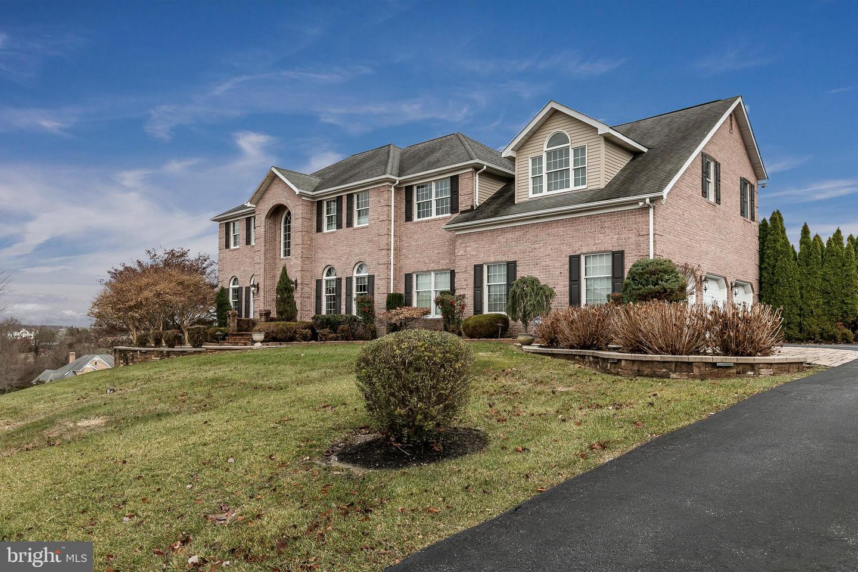 Single Family Homes voor Verkoop op Fallston, Maryland 21047 Verenigde Staten