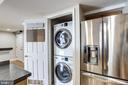 Washer/dryer in unit! - 1201 N GARFIELD ST #803, ARLINGTON