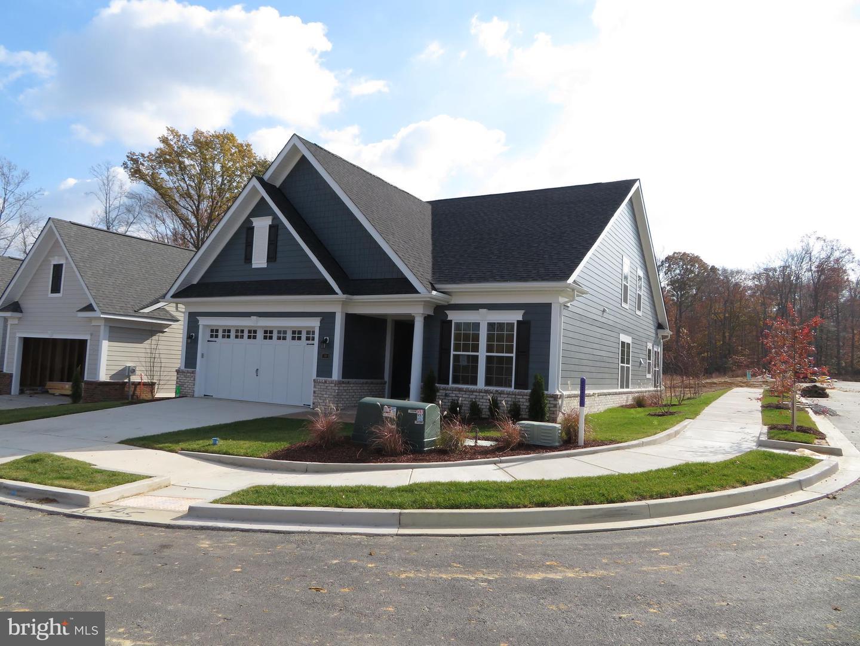 Single Family Homes для того Продажа на La Plata, Мэриленд 20646 Соединенные Штаты