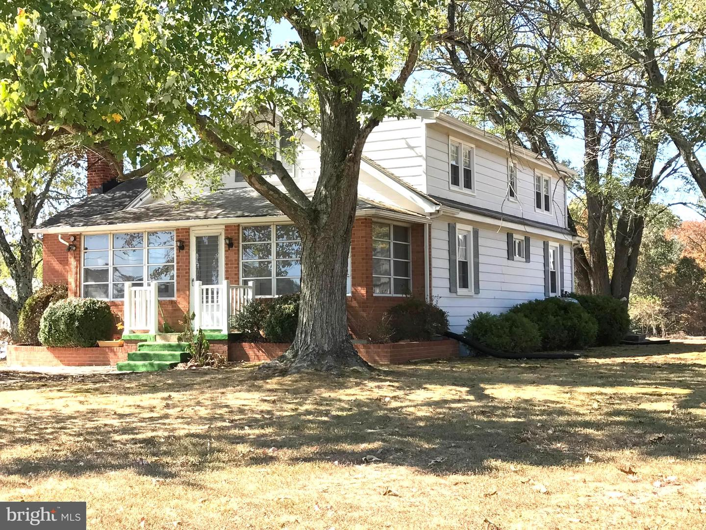 Single Family Homes 為 出售 在 Brandywine, 馬里蘭州 20613 美國