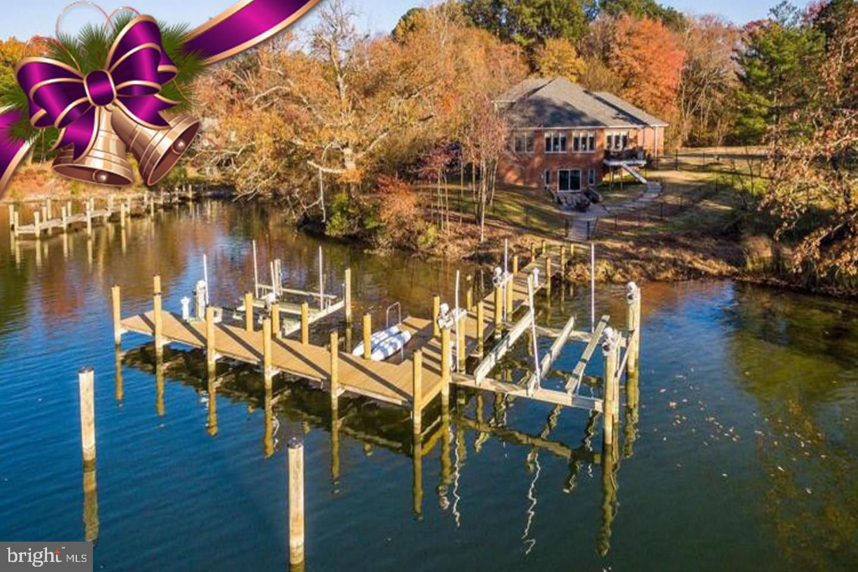 Property للـ Sale في Solomons, Maryland 20688 United States