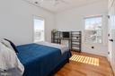 2nd Floor Bedroom - 3810 POWHATAN RD, HYATTSVILLE