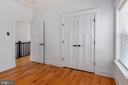 2nd Floor - 3rd Bedroom With Spacious Closet - 3810 POWHATAN RD, HYATTSVILLE