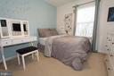 Bedroom #3 - 505 BRECKINRIDGE SQ SE, LEESBURG