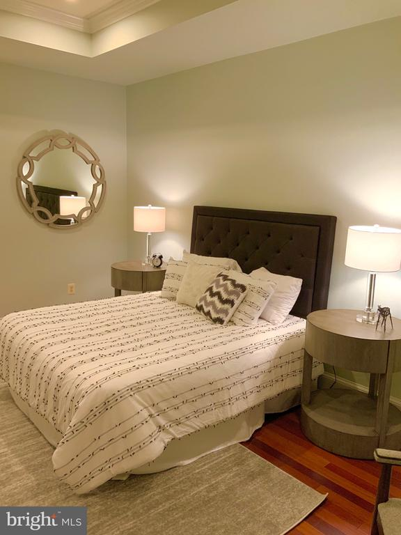 Front Master Suite - 1324 FAIRMONT ST NW #B, WASHINGTON
