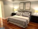 Master Suite #2 - 1324 FAIRMONT ST NW #B, WASHINGTON
