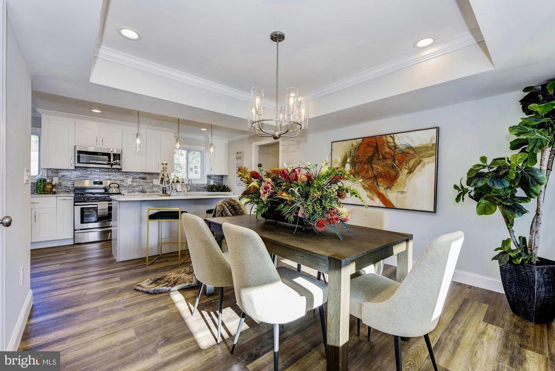 Single Family Homes 為 出售 在 Willingboro Township, 新澤西州 08046 美國