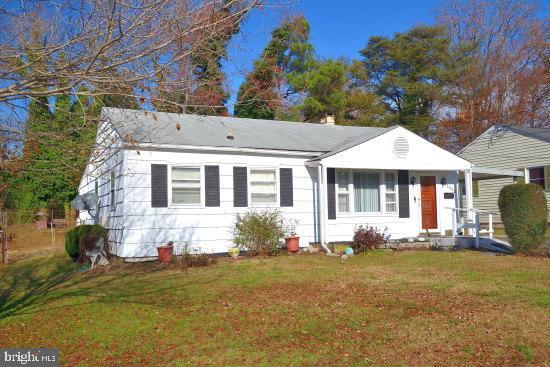 Single Family Homes por un Venta en Lexington Park, Maryland 20653 Estados Unidos