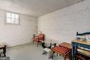Basement Storage Area 2 - 4858 ALBEMARLE ST NW, WASHINGTON