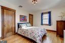 Bedroom 2 - 4858 ALBEMARLE ST NW, WASHINGTON
