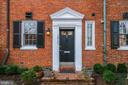Welcome Home! - 1614 34TH ST NW, WASHINGTON