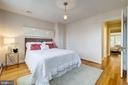 Bedroom 2 - 1614 34TH ST NW, WASHINGTON
