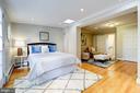 Bedroom 3 - 1614 34TH ST NW, WASHINGTON