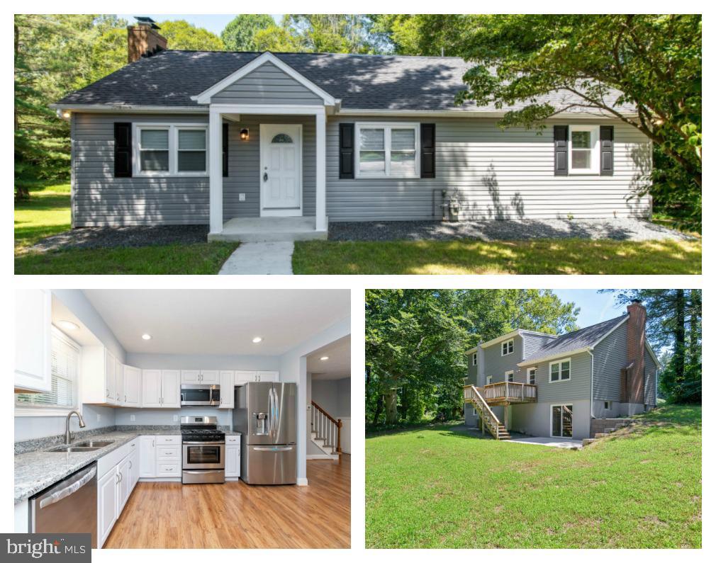 Single Family Homes per Vendita alle ore Churchville, Maryland 21028 Stati Uniti