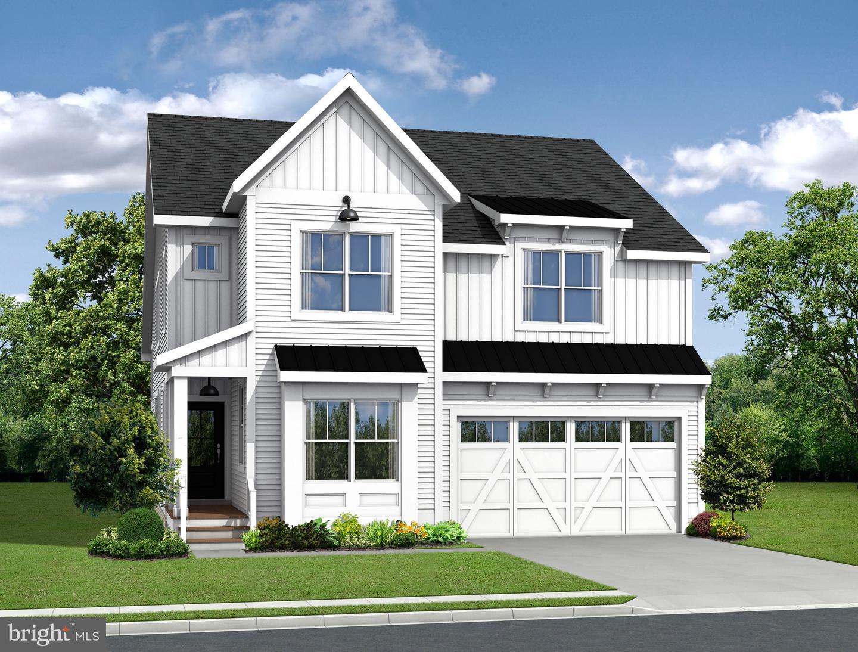 Single Family Homes för Försäljning vid Frankford, Delaware 19945 Förenta staterna