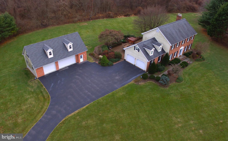 Property 为 销售 在 Baldwin, 马里兰州 21013 美国