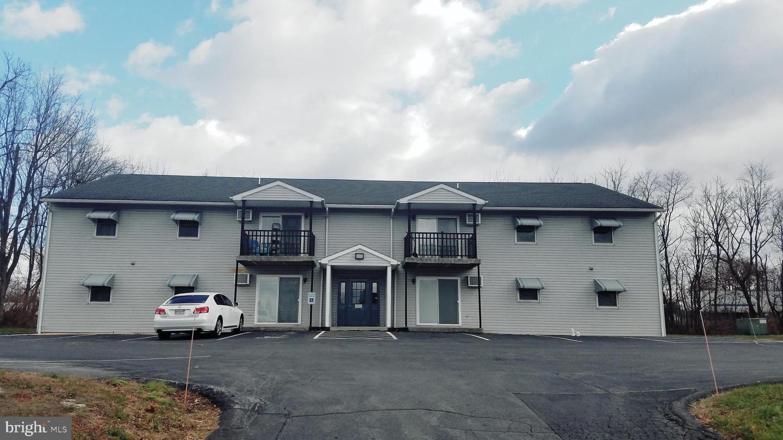 Single Family Homes para Alugar às Greencastle, Pensilvânia 17225 Estados Unidos