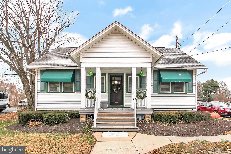 Single Family Homes para Venda às Aberdeen, Maryland 21001 Estados Unidos
