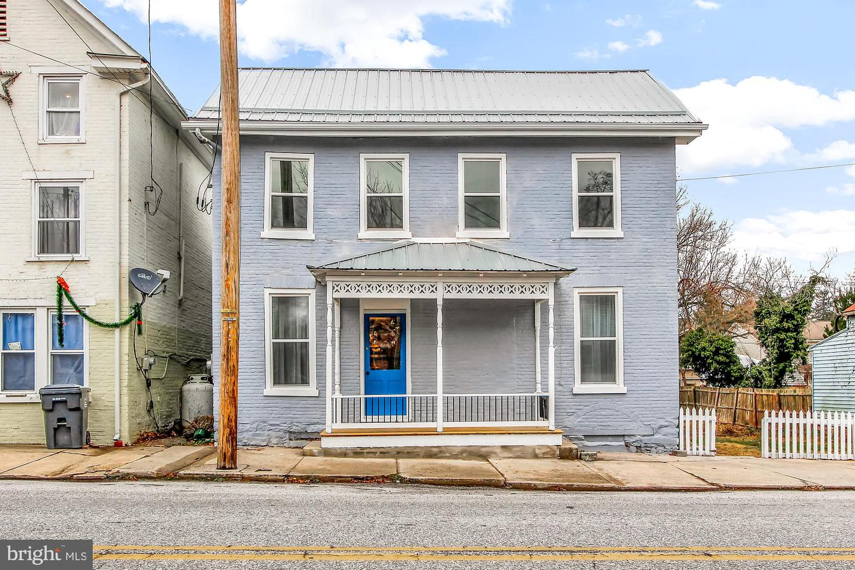 Single Family Homes för Försäljning vid York Springs, Pennsylvania 17372 Förenta staterna