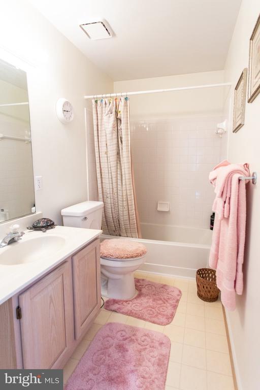 I Hall bath - 20687 BROADWATER CT, STERLING