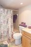 Full bath in basement - 20687 BROADWATER CT, STERLING