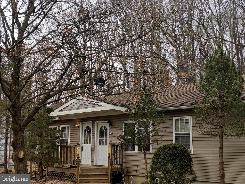 Duplex Homes für Verkauf beim New Egypt, New Jersey 08533 Vereinigte Staaten