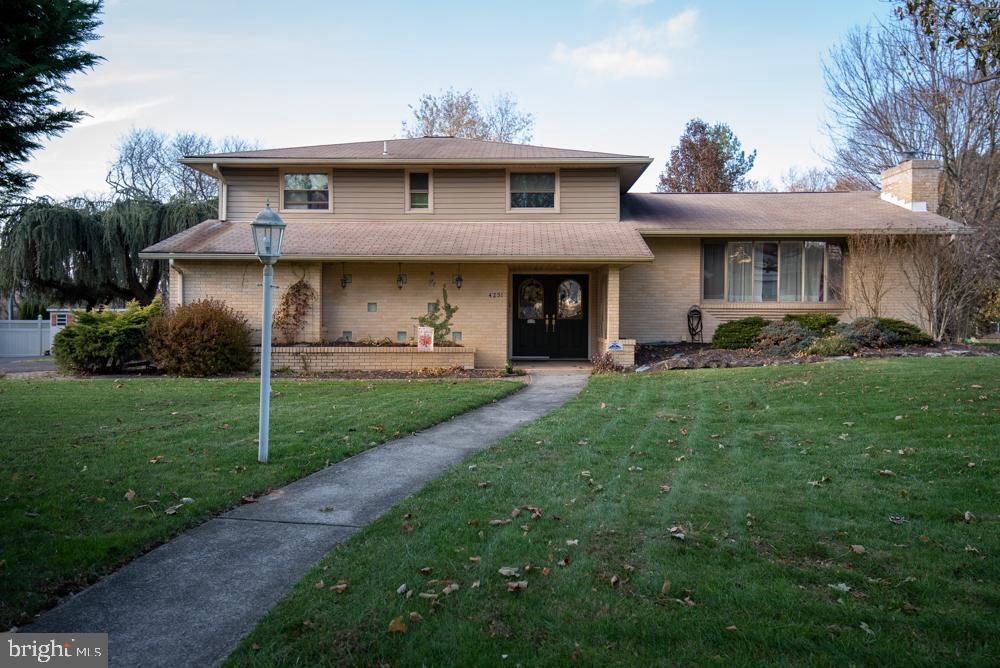 Single Family Homes für Verkauf beim Center Valley, Pennsylvanien 18034 Vereinigte Staaten