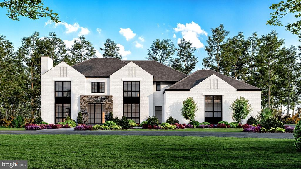 Private 1.24 Acre Lot Backing to Woods - 938 SAIGON RD, MCLEAN
