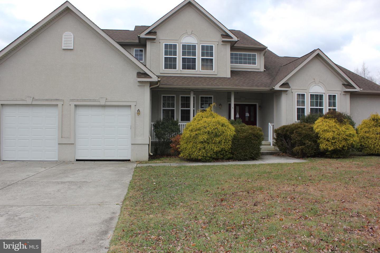 Single Family Homes för Försäljning vid Lawnside, New Jersey 08045 Förenta staterna