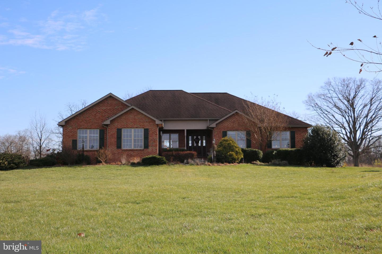 Single Family Homes για την Πώληση στο Clear Spring, Μεριλαντ 21722 Ηνωμένες Πολιτείες
