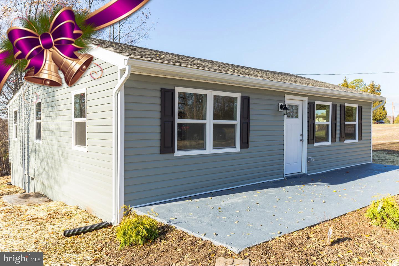 Property 為 出售 在 Bushwood, 馬里蘭州 20618 美國