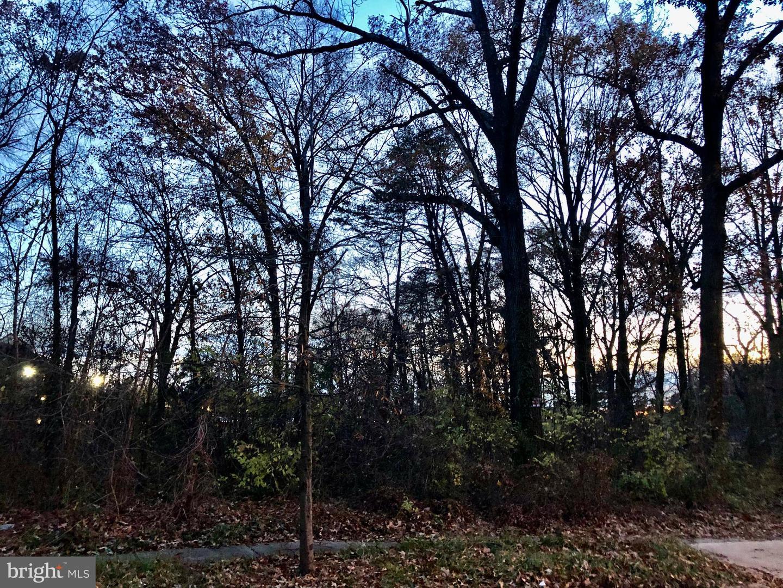 Terrain pour l Vente à Lanham, Maryland 20706 États-Unis