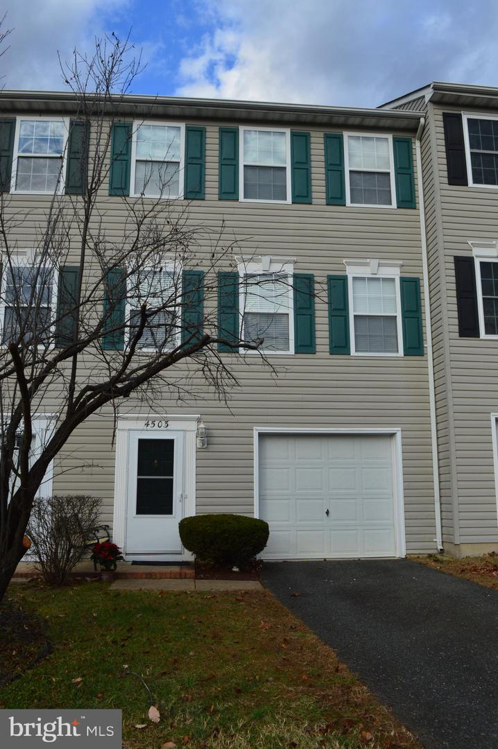 Photo of 4503 LUAU CT, FREDERICKSBURG, VA 22408
