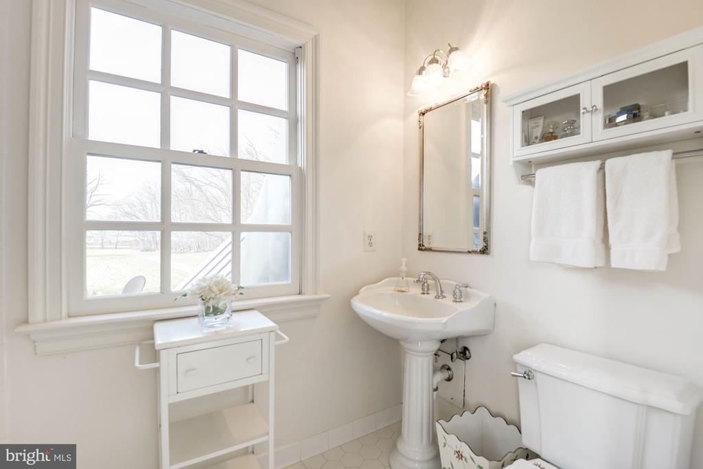 Second Bath - 20252 UNISON RD, ROUND HILL