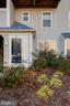 Maintained front landscaping - 3842 CLORE PL, WOODBRIDGE