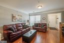 Lots of natural light! - 3842 CLORE PL, WOODBRIDGE