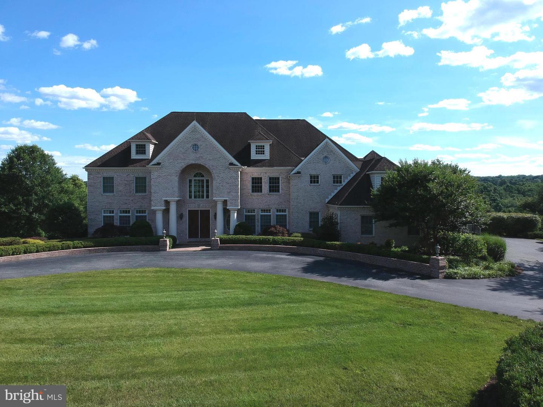 Single Family Homes 为 销售 在 基斯维尔, 马里兰州 21030 美国