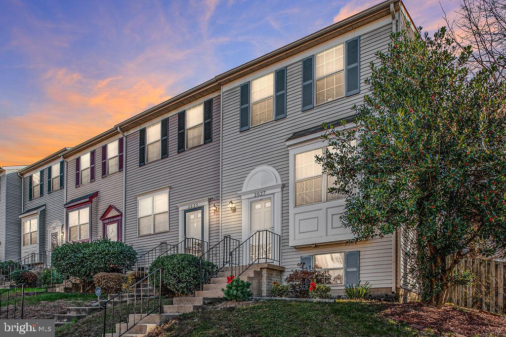 Photo of 2027 DARLINGTON LOOP, WOODBRIDGE, VA 22191