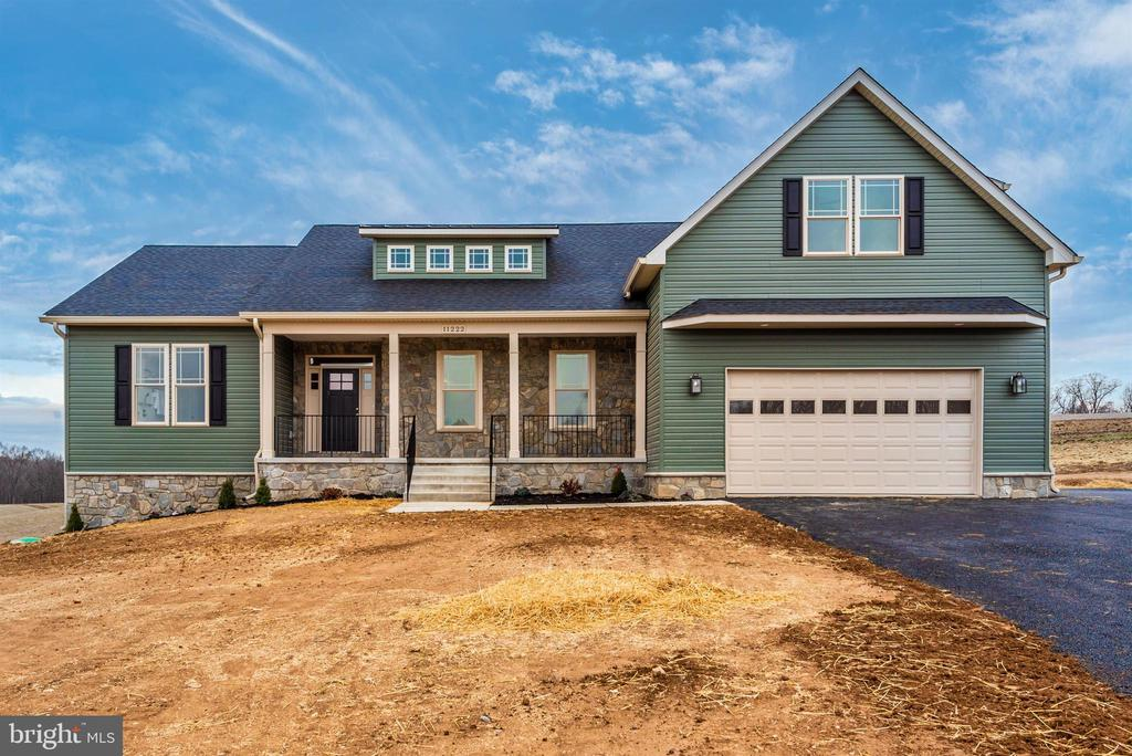 - 10746 OLD ANNAPOLIS RD, FREDERICK
