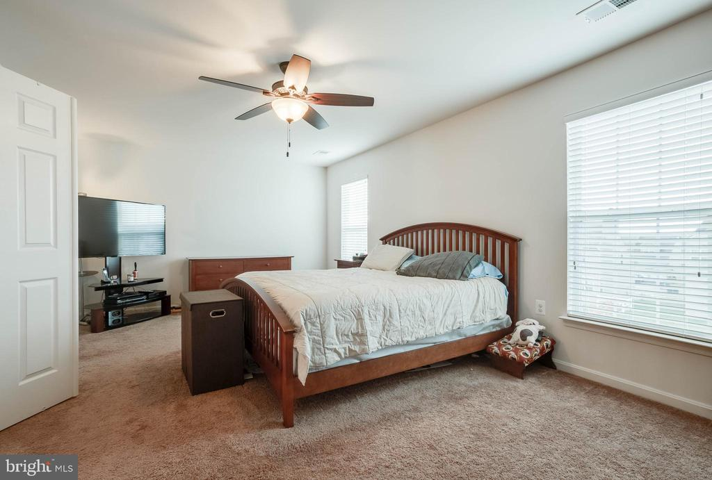 Master Bedroom - 36083 WELLAND DR, ROUND HILL