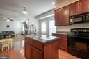 Kitchen - 36083 WELLAND DR, ROUND HILL