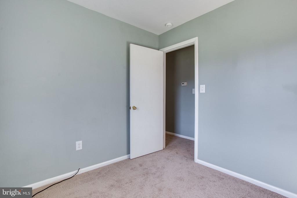Third Bedroom - 11788 ROWE RD, MONROVIA