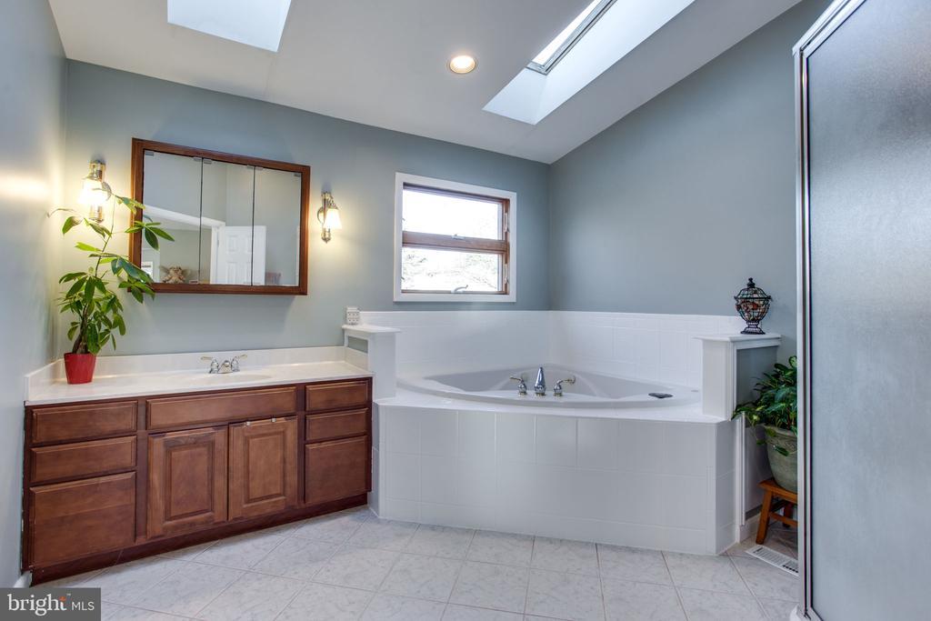 Master Bathroom - 11788 ROWE RD, MONROVIA