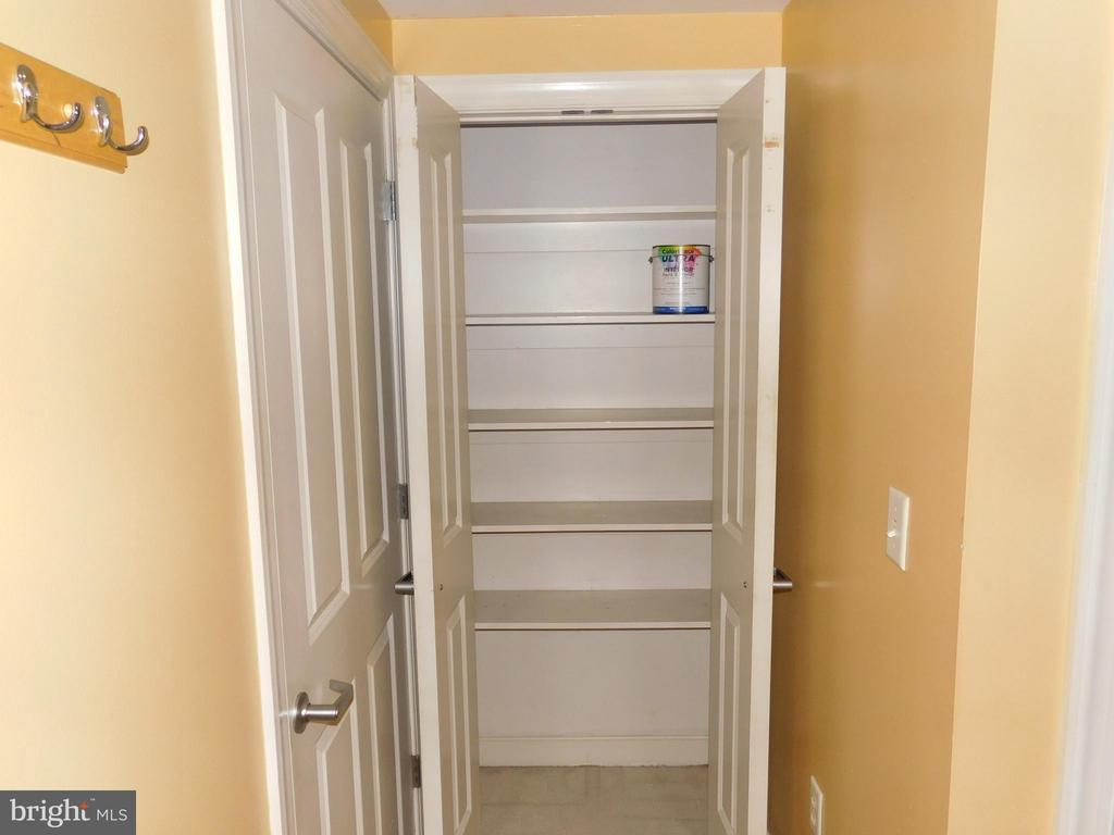 Ample Closet Space - 777 7TH ST NW #830, WASHINGTON