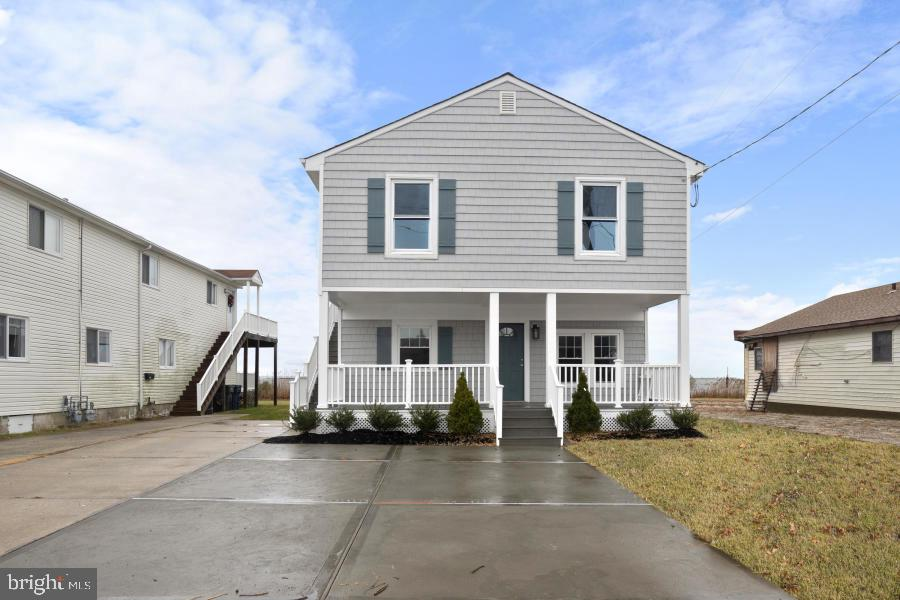 Single Family Homes por un Venta en Brigantine, Nueva Jersey 08203 Estados Unidos