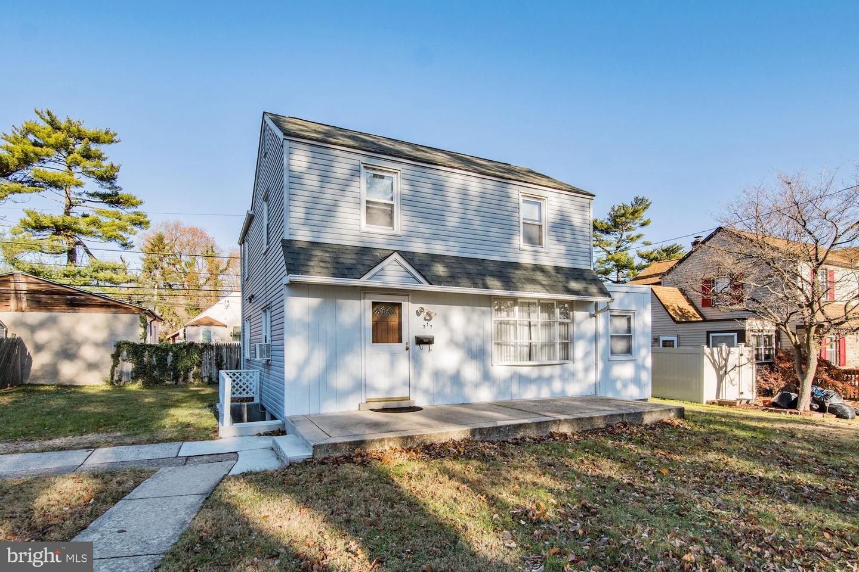 Single Family Homes για την Πώληση στο Aldan, Πενσιλβανια 19018 Ηνωμένες Πολιτείες